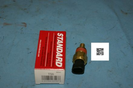 1955-1978 Corvette C1 C2 C3 Temperature Sender, Standard TS6, New